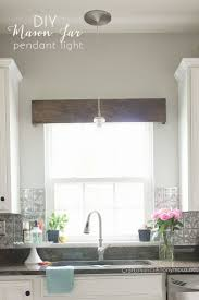 Diy Wood Cornice Best 20 Wooden Valance Ideas On Pinterest Valances For Living