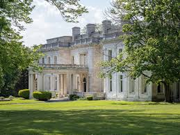 The original governor's mansion for alabama was occupied from 1911 until 1950, when the current mansion was acquired. The Secrets Of Winfield Hall The Woolworth Mansion In Glen Cove Page 9 Of 10 Untapped New York