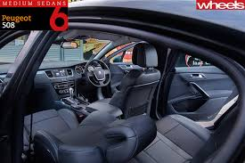 2018 peugeot 508 interior. Interesting 508 2016Peugeot 508mid Size Sedan Interior On 2018 Peugeot 508 Interior