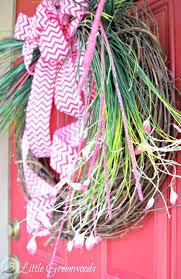 Front Door Wreaths Pinterest Images - Doors Design Ideas