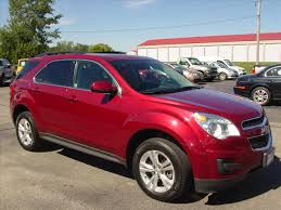2011 Chevrolet Equinox AWD LT 4dr SUV w/1LT In Machesney Park IL ...