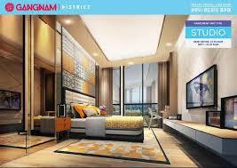 korean modern furniture dpvl. APARTEMEN DIJUAL: Apartemen Superblock Modern 18 Tower Korean Style Di Bekasi Furniture Dpvl