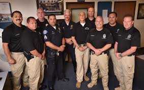 these mands will sound familiar to garden grove pd officers as part of a list of drills designed to teach all new hires when and how to