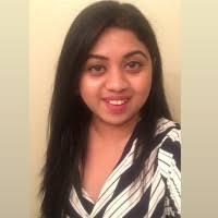 Surabhi Thakar - Cloud Engineer- Analytics - Amazon Web Services (AWS) |  LinkedIn