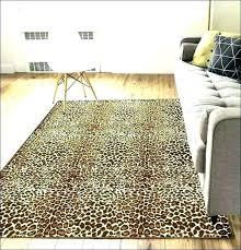 classic antelope print rug i3375325 antelope print rug leopard print rugs animal print area rug special