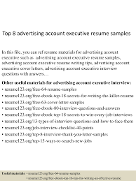 topadvertisingaccountexecutiveresumesamples conversion gate thumbnail jpg cb