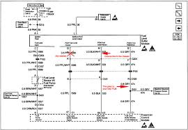 1999 s10 dash wiring diagram 1999 wiring diagrams online how to wire the fuel gauge in a 97 s 10 forum
