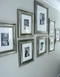 white wall picture frames white wall picture frames gallery wall frame kit gallery wall with target white wall picture frames