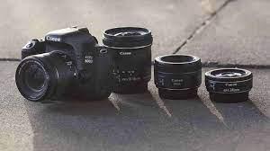 Spiegelreflexkamera Test: Welche ist die beste günstige? • AllesBeste