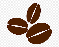coffee bean vector png. Contemporary Png Espresso Machines  Coffee Bean U0026 Leaf Vector Intended Png E