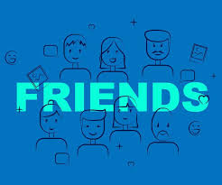 free stock hd photo of friends together means group buds and friendship