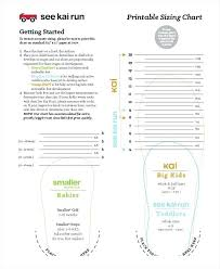 Printable Foot Width Chart Foot Measurement Chart Printable That Are Insane Coleman Blog