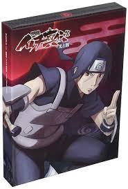 Amazon.com: Naruto Shippuden Itachi Shinden Hen-Light and Darkness-1 [DVD]  JAPANESE EDITION: Movies & TV