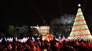 National Christmas Tree - President's Park (White House) (U.S. National  Park Service)