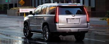 2018 cadillac escalade ext. unique ext 2018 cadillac escalade luxury suv exterior rear view from gm fleet and cadillac escalade ext