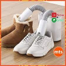 Máy sấy giày Deerma DEM-HX10W khử mùi Xiaomi Youpin - Minh Tín Shop chính  hãng 565,000đ