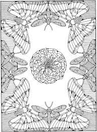 Advanced Coloring Pages For Adults Advanced Coloring Pages