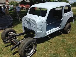 1939 Chevy Sedan Project Car | The H.A.M.B.
