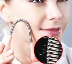 <b>50Pcs</b>/<b>lot</b> New Facial Hair Epicare Epilator Epistick Remover Stick ...