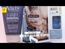 australian nad s hair removal cream for men dels