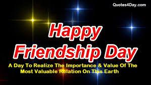 happy friendship day wishes es