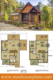 Small Picture 25 best Small cabin designs ideas on Pinterest Small home plans