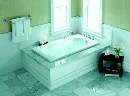 kohler jacuzzi tub interior architecture romantic drop in tubs on ideas bathtub exclusive drop in tubs kohler jacuzzi tub