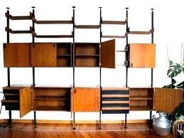 medium size of modular wood bookcases ikea unfinished bookcase with doors furniture likable teak veneer for