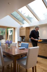 Small Kitchen Extensions Kitchen Extension St Margarets Architect Your Home