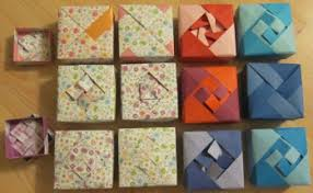 in love with tomoko fuse boxes 英國瑣記 tomoko fuse origami box pdf origami boxes by tomoko fuse folded by janet williams