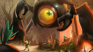 the legend of zelda ocarina of time hd wallpapers