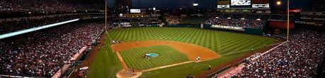 Edison Field Seating Chart Angel Stadium Tickets Seating Charts And Maps For Angel