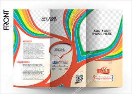 Arts Council Education Brochure Template Design. Education Training ...