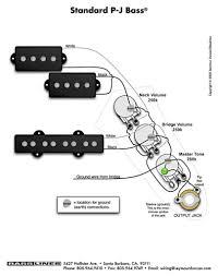 std p j bass jpg fender p bass wiring schematic jodebal com 809 x 1023