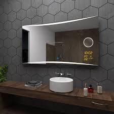 Uhr Fur Badezimmer