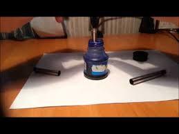 Как заправить перьевую <b>ручку</b> - YouTube
