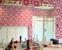 how to remove a large vanity mirror mommy is coocoo on remodelaholic