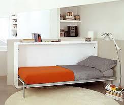 Different kinda murphy bed.