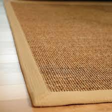 sisal rug ikea close up natural color rug wooden floor
