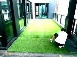 blue artificial grass carpet area rug turf home depot indoor throughout green outdoor fa synthetic