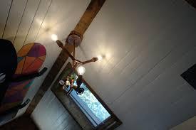 diy copper pipe lamp 2