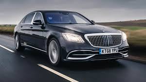 Went to film the lamborghini huracan but couldn't ignore this gorgeous and super rare mercedes maybach s600 from the famous corner stone collection that was. Mercedes Maybach S650 Review Top Tier Merc S Class Tested Top Gear