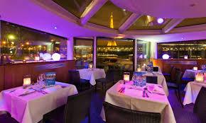 Restaurant Romantique Paris Demande En Mariage