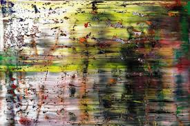 abstract painting gerhard richter