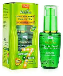 Lolane Natura <b>Несмываемая сыворотка для волос</b> Daily Hair ...