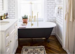 Bathroom Cabinets Next Create A Timeless Black And White Palette