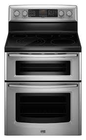 Gas Double Oven Wall Best 25 Double Oven Range Ideas On Pinterest Oven Range Double
