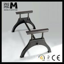 industrial furniture legs. Durable Antique Color Metal Legs Industrial Dining Table Tables Furniture