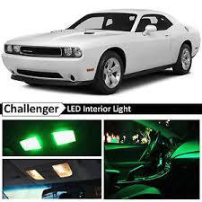 2014 dodge challenger white. Wonderful Dodge Image Is Loading 9xGreenInteriorLEDLightsPackageKitfor For 2014 Dodge Challenger White L
