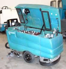 tennant 5700xp floor scrubber parts
